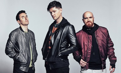 Hitmakers: Songwriter Mark Sheehan reveals the secrets behind The Script's Hall Of Fame