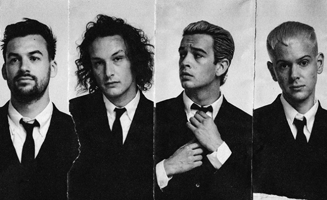 The 1975, Jess Glynne and Bring Me The Horizon head BRITs Week line-up