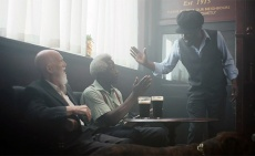 Mine's a pint: The Britain's Beer Alliance ad