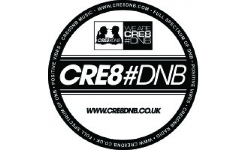 CRE8DNB MUSIC SUBMISSION