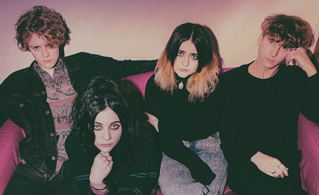 On The Radar: Pale Waves