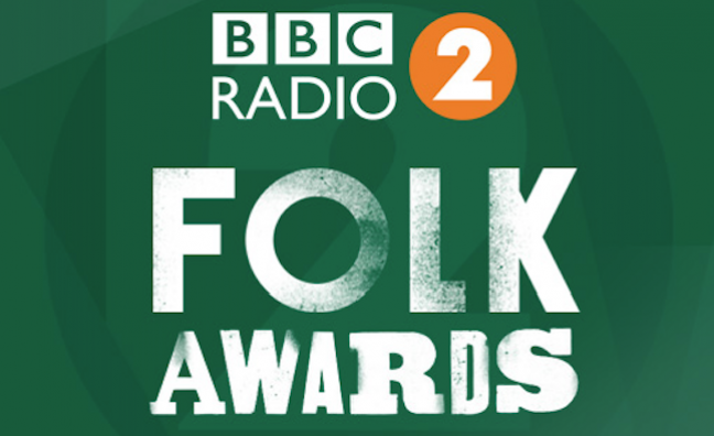 Kris Drever and The Furrow Collective among BBC Radio 2 Folk Awards winners