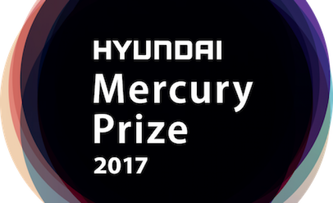 Reminder: the deadline for submissions for the 2017 Hyundai Mercury Prize is approaching
