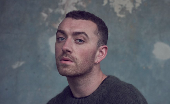 Play it again, Sam: What Sam Smith's release week tells us about the albums market