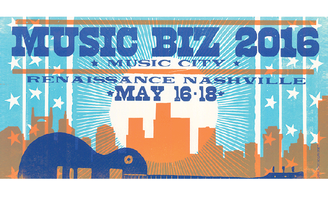 10 quotes from Music Biz 2016
