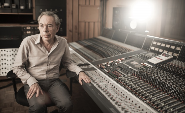 Behind The Mask: Inside Andrew Lloyd Webber's business empire