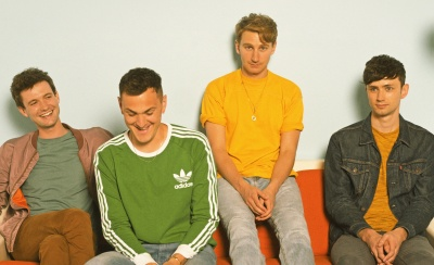Breaking Glass: How Glass Animals became international streaming sensations