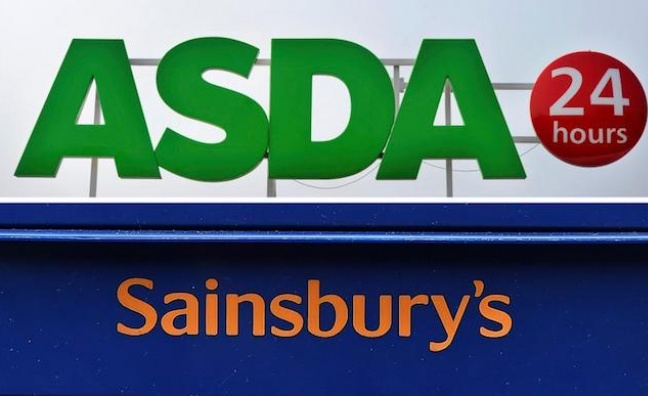 Biz to resist 'downward pressure on prices' from Asda and Sainsbury's merger