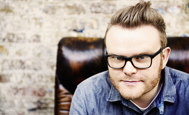 Tastemakers: What's BBC Radio 1's Huw Stephens listening to this week?