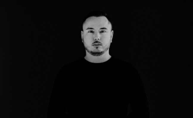 Duke Dumont signs to Kobalt