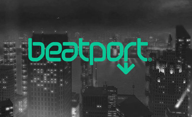 Beatport appoints Robb McDaniels CEO