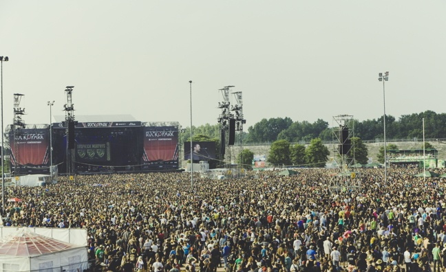 AIF renews call for investigation into Live Nation's festival 'dominance'