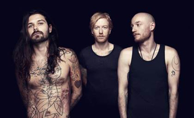 Biffy Clyro to play War Child BRITs Week show