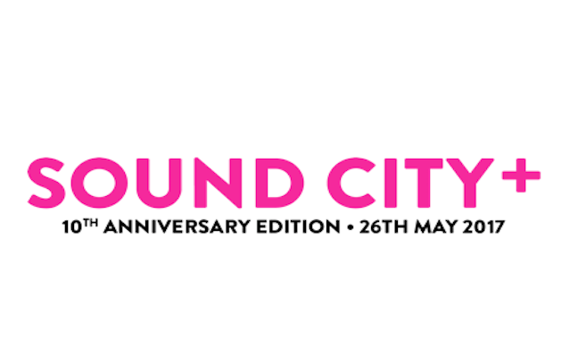 Sound City 10th anniversary conference line-up