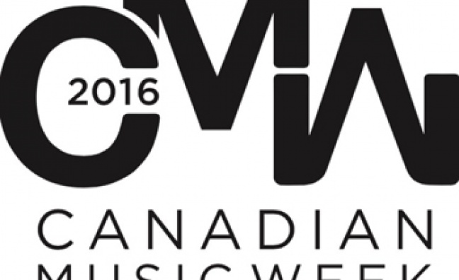 8 takeaways from Canadian Music Week
