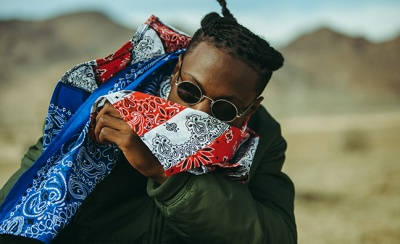 Breaking Bada$$: inside Joey Bada$$'s ever-expanding career