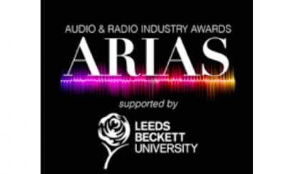Nominations for 2016 Audio and Radio Industry Awards revealed