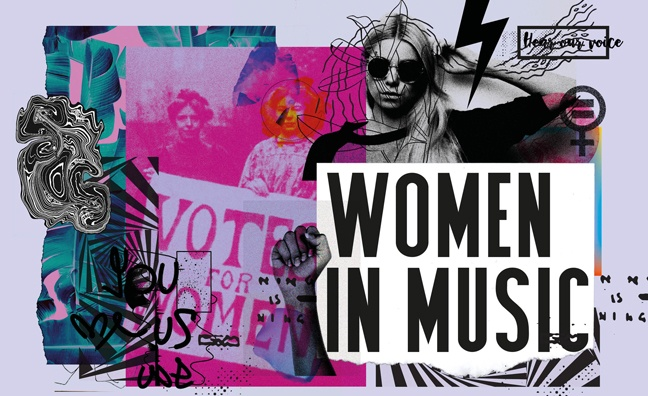 DHP Family to host Women In Music event
