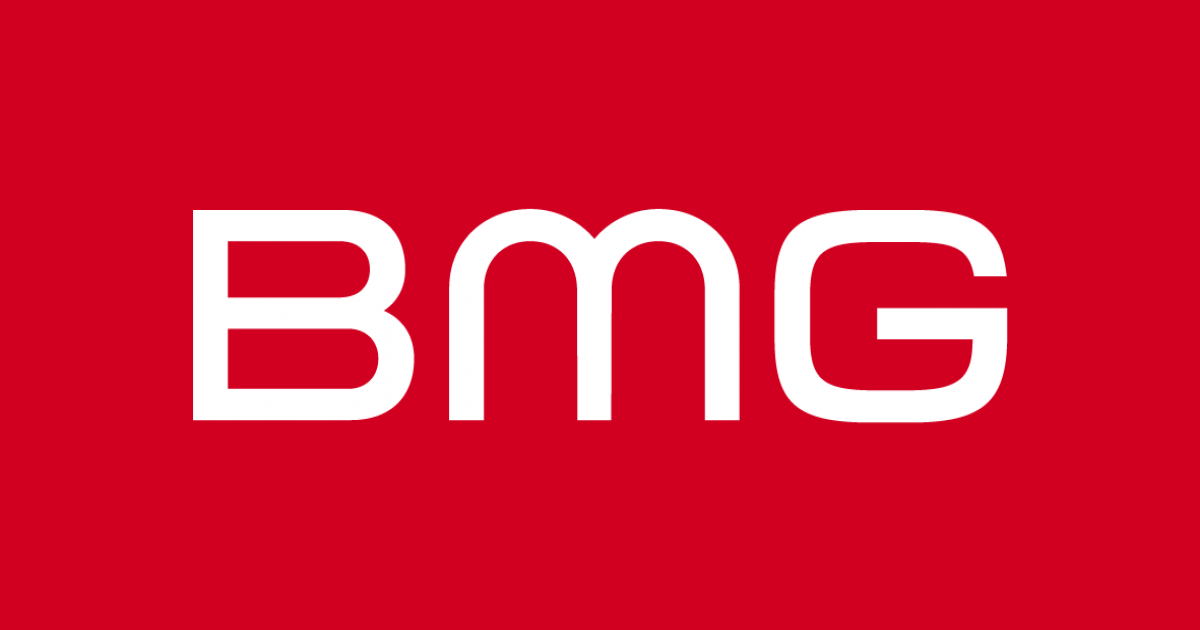 BMG revenues up 11% in first half of 2019