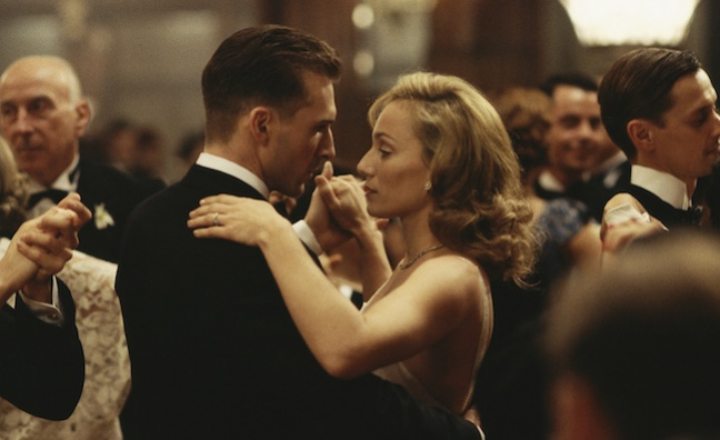 Royal Albert Hall adds The English Patient to its 2018 Films in Concert series