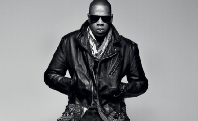 Jay Z and Live Nation confirm exclusive touring partnership