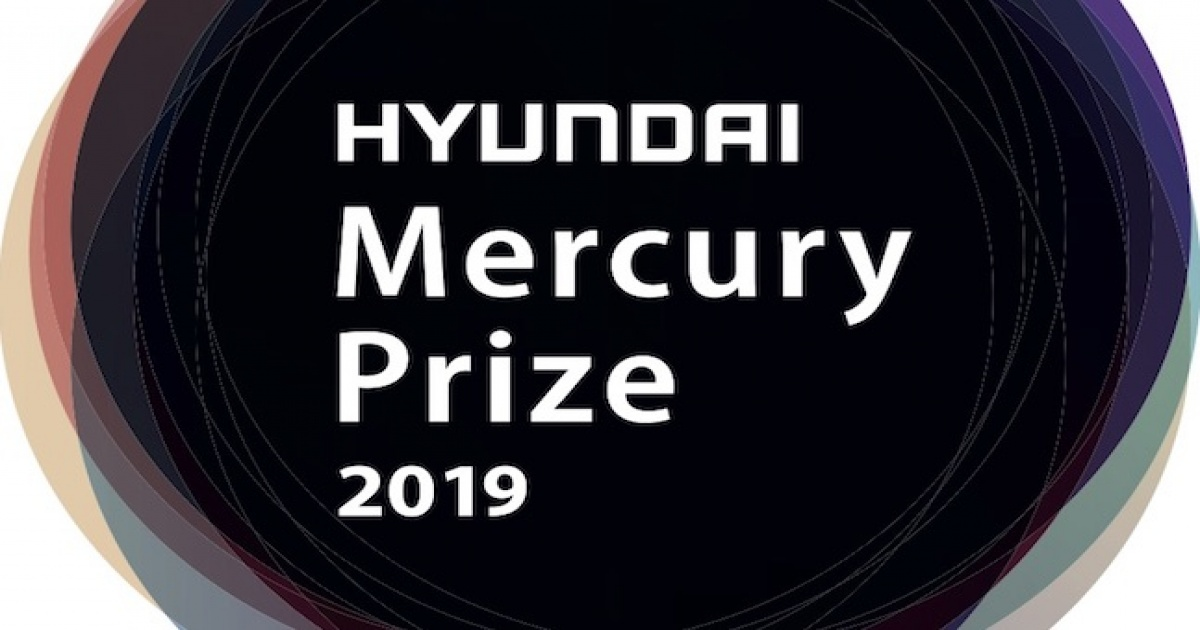 Hyundai Mercury Prize confirms key dates for 2019