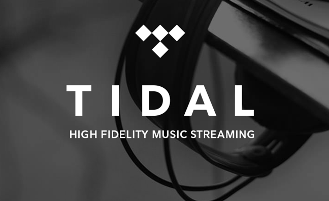 Mercedes-Benz partners with Tidal