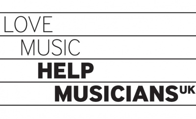 Help Musicians UK boosting opportunities for young pro musicians