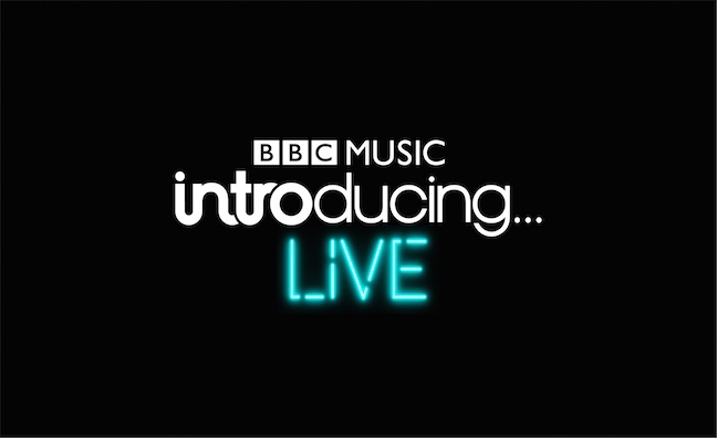 BBC Music launches new Introducing Live festival