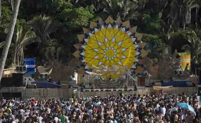 BE-AT.TV to live stream Corona Sunsets festivals