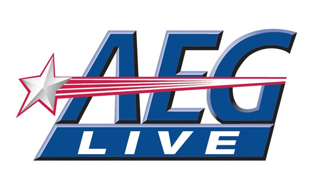 AEG Live appoints its first Chief Digital Officer
