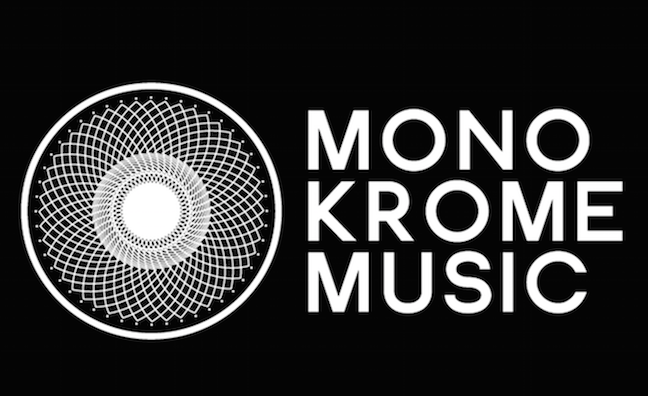 MonoKrome Music launches digital rights platform