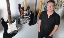 'Sales have been growing for five straight years': Fender CEO Andy Mooney on why guitar music is far from dead