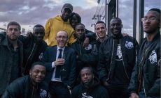 'We're thrilled to join forces': Stormzy signs with Atlantic Records UK