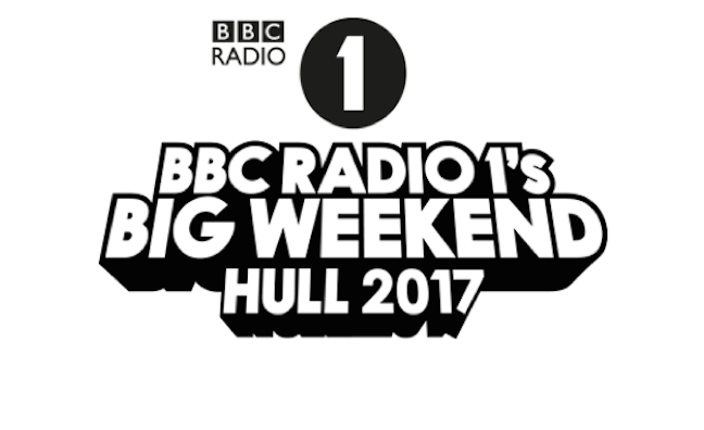 BBC Radio 1's Big Weekend Introducing Stage line-up revealed
