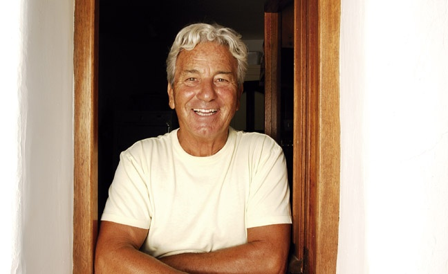 Pacha Group founder Ricardo Urgell to be honoured with IMS Legends Award