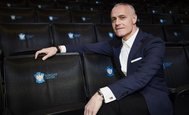 'The UK has become a very important market to us': Brooklyn Sports & Entertainment Advisory Board launches London chapter