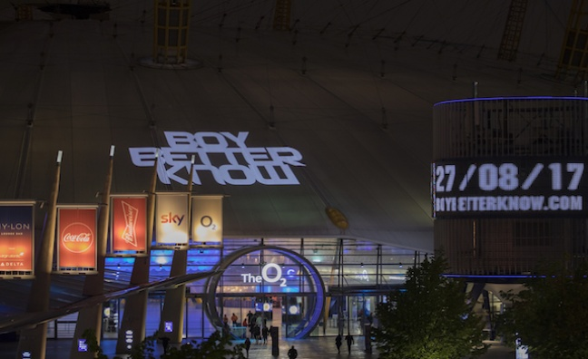Boy Better Know announce London O2 Arena takeover