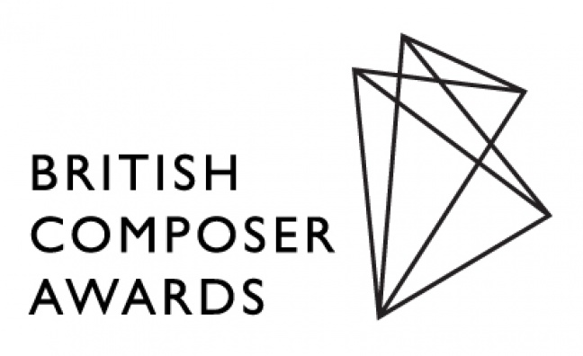 Nominations for the British Composer Awards 2017 are announced
