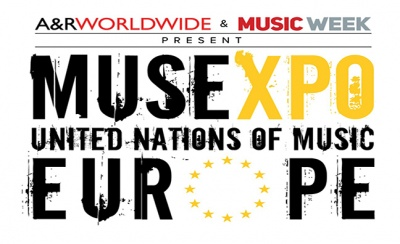 UTA to sponsor MUSEXPO Europe live panel